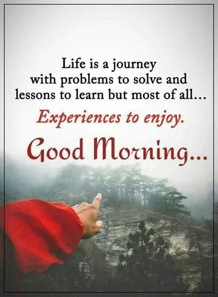 56 Good Morning Quotes and Wishes with Beautiful Images 44