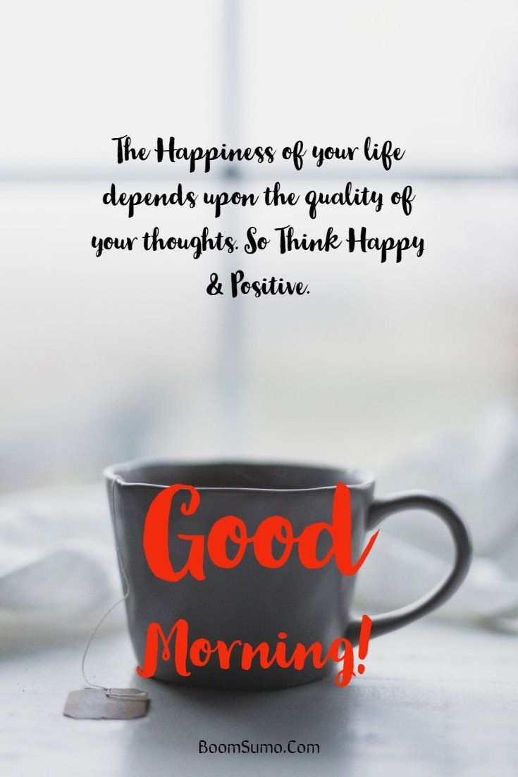 56 Good Morning Quotes and Wishes with Beautiful Images 9