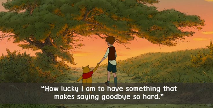 300 Winnie The Pooh Quotes To Fill Your Heart With Joy 11