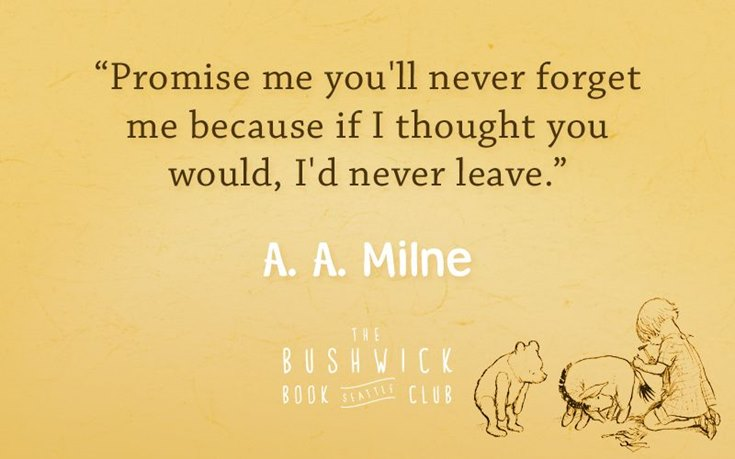 300 Winnie The Pooh Quotes To Fill Your Heart With Joy 17
