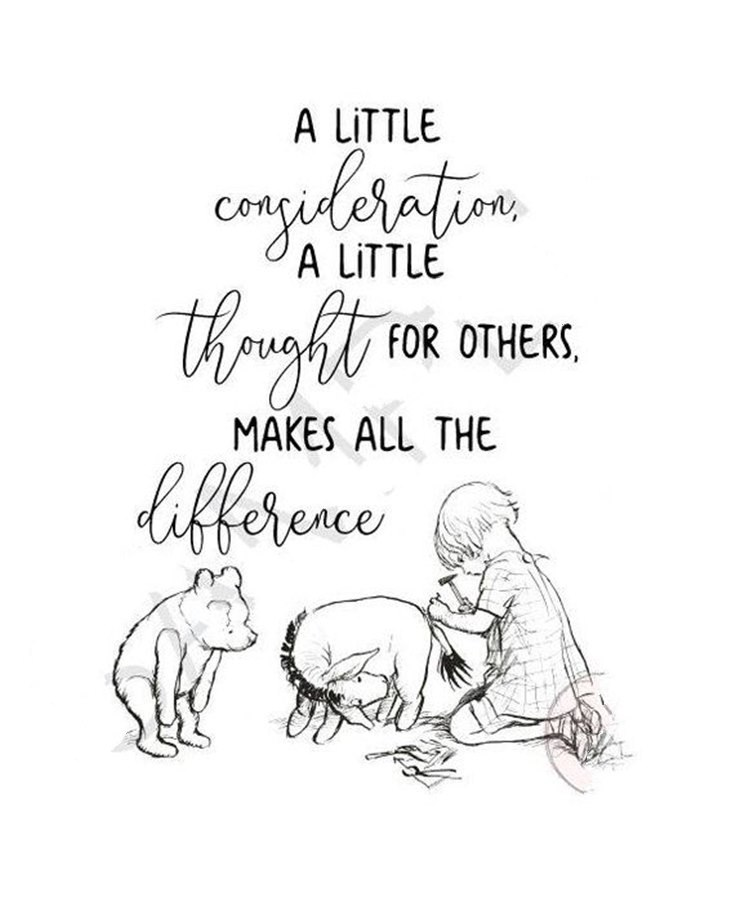 300 Winnie The Pooh Quotes To Fill Your Heart With Joy 18