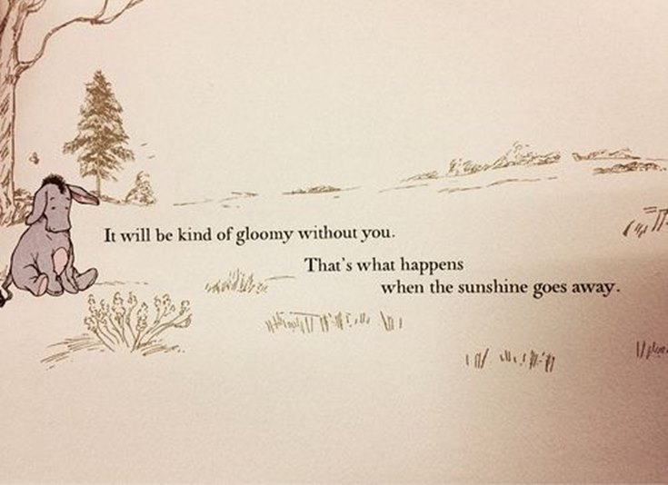 300 Winnie The Pooh Quotes To Fill Your Heart With Joy 26