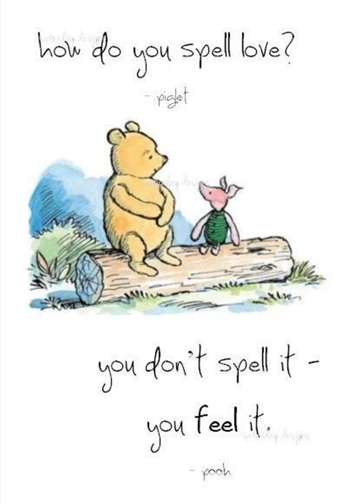 300 Winnie The Pooh Quotes To Fill Your Heart With Joy 28