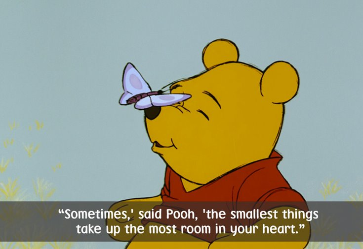 300 Winnie The Pooh Quotes To Fill Your Heart With Joy 3