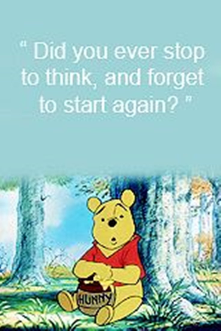300 Winnie The Pooh Quotes To Fill Your Heart With Joy 30
