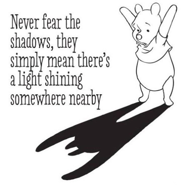 300 Winnie The Pooh Quotes To Fill Your Heart With Joy 4