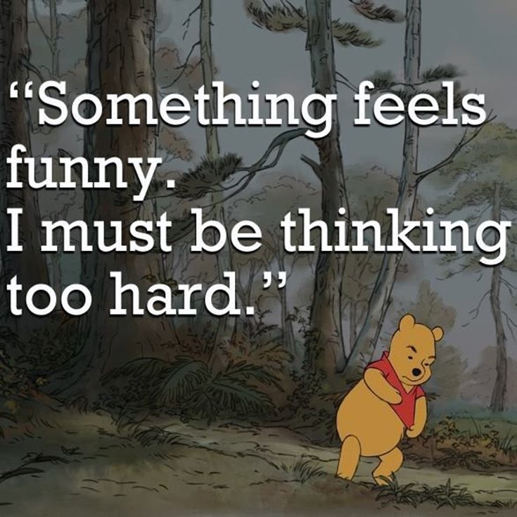 300 Winnie The Pooh Quotes To Fill Your Heart With Joy 83