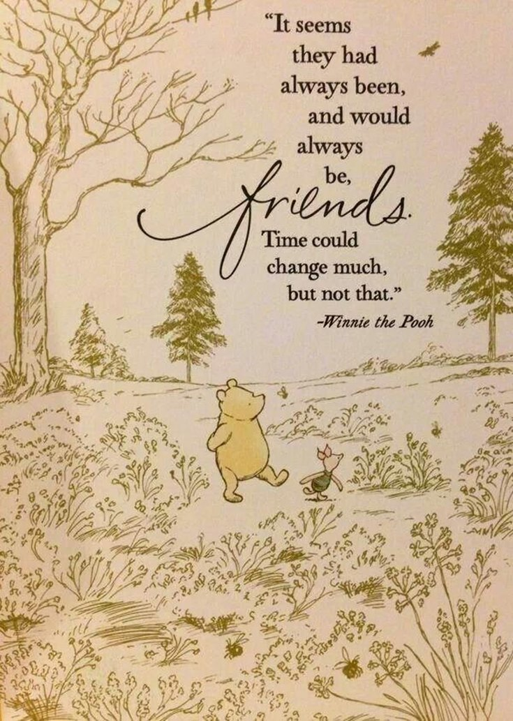 300 Winnie The Pooh Quotes To Fill Your Heart With Joy 84