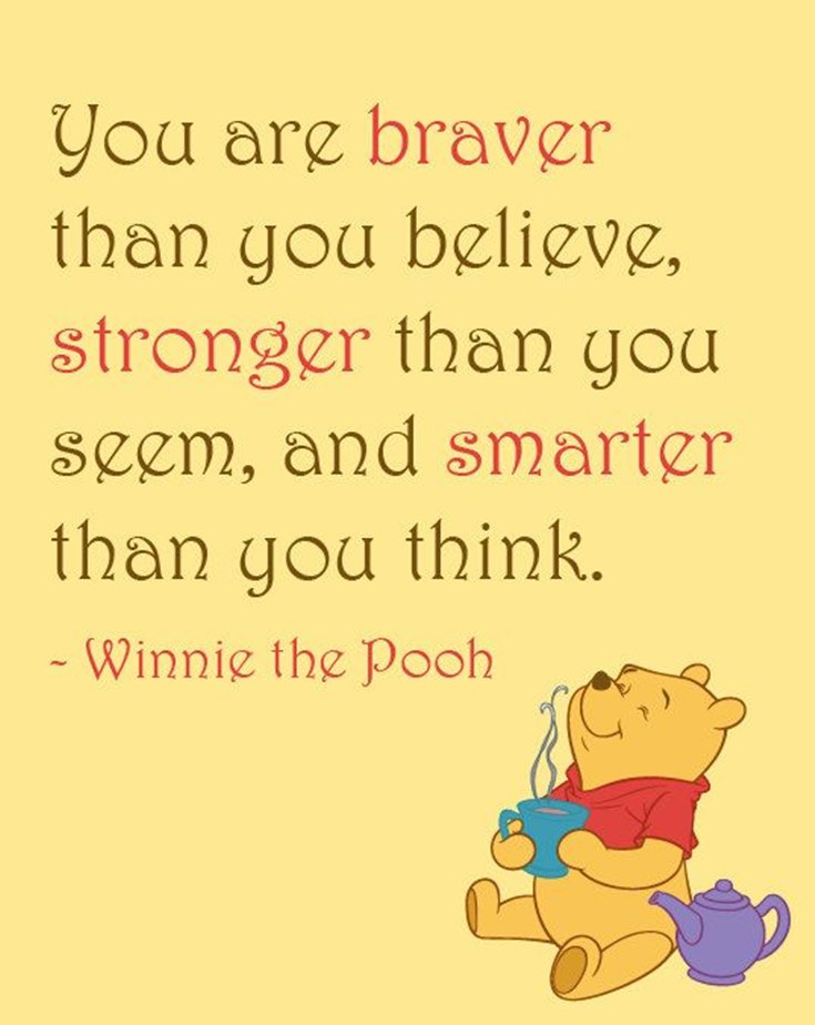 300 Winnie The Pooh Quotes To Fill Your Heart With Joy 87