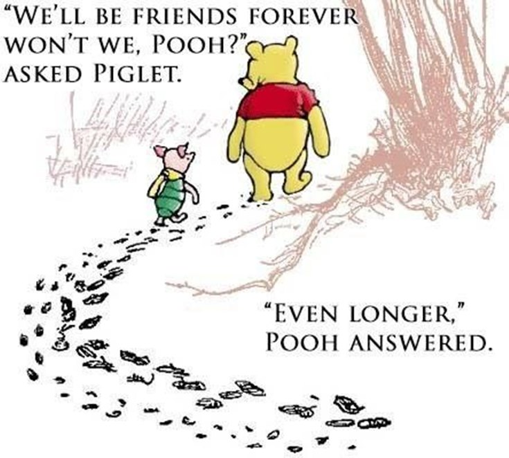 300 Winnie The Pooh Quotes To Fill Your Heart With Joy 9