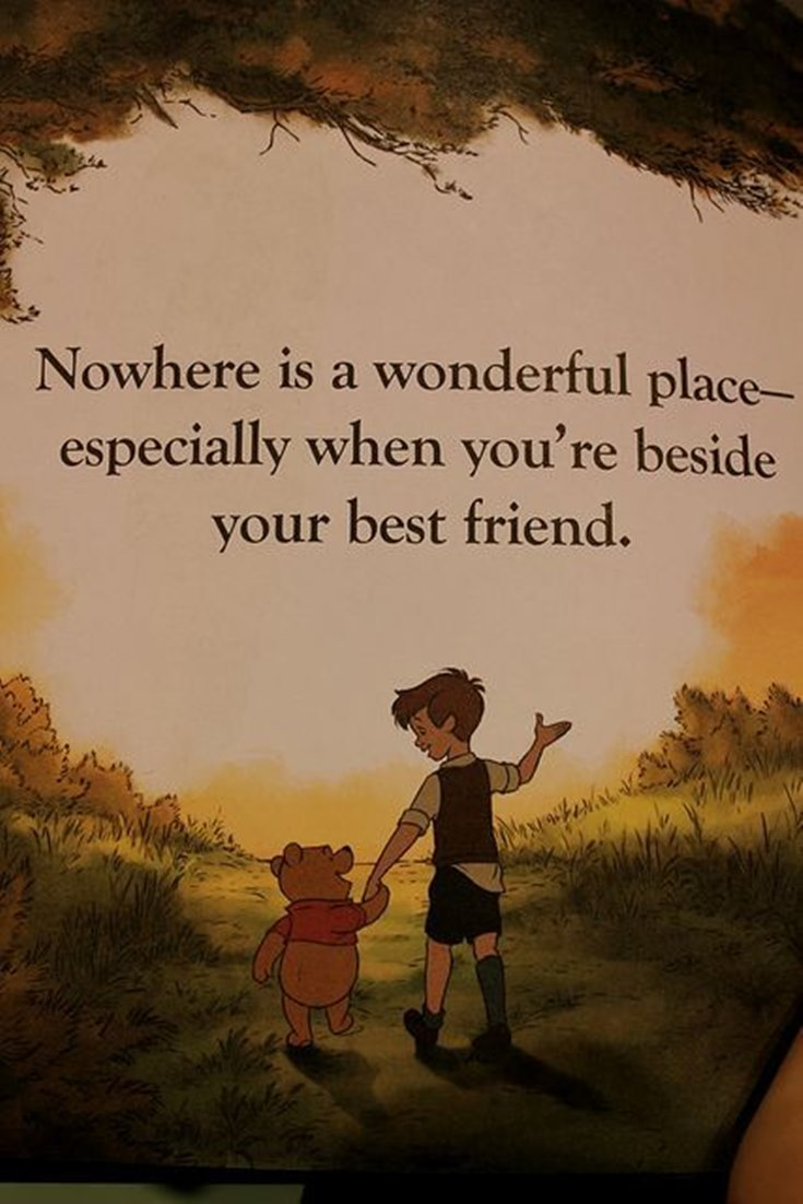 300 Winnie The Pooh Quotes To Fill Your Heart With Joy 90