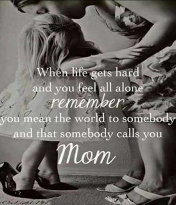 60 Inspiring Mother Daughter Quotes and Relationship Goals 20