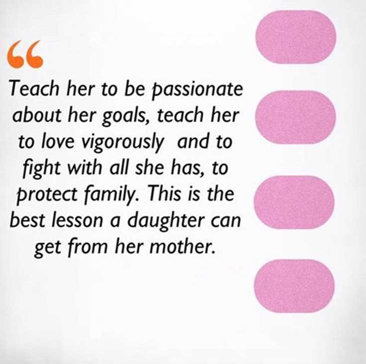 60 Inspiring Mother Daughter Quotes and Relationship Goals 31