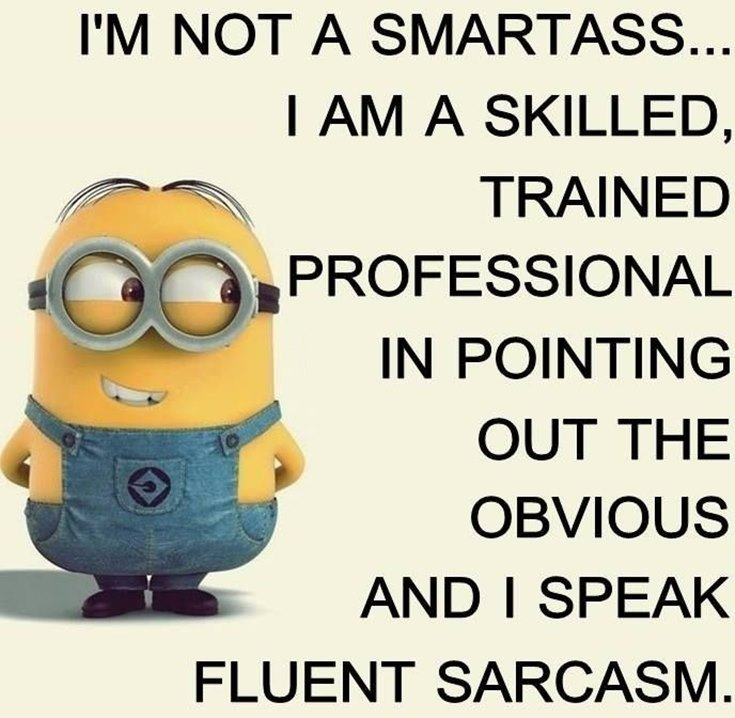 Best 45 Very Funny Minions Quotes of the Week 26