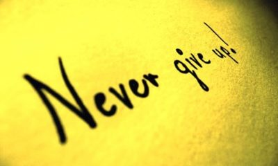 Never Give Up Quotes That Will Inspire You Deeply