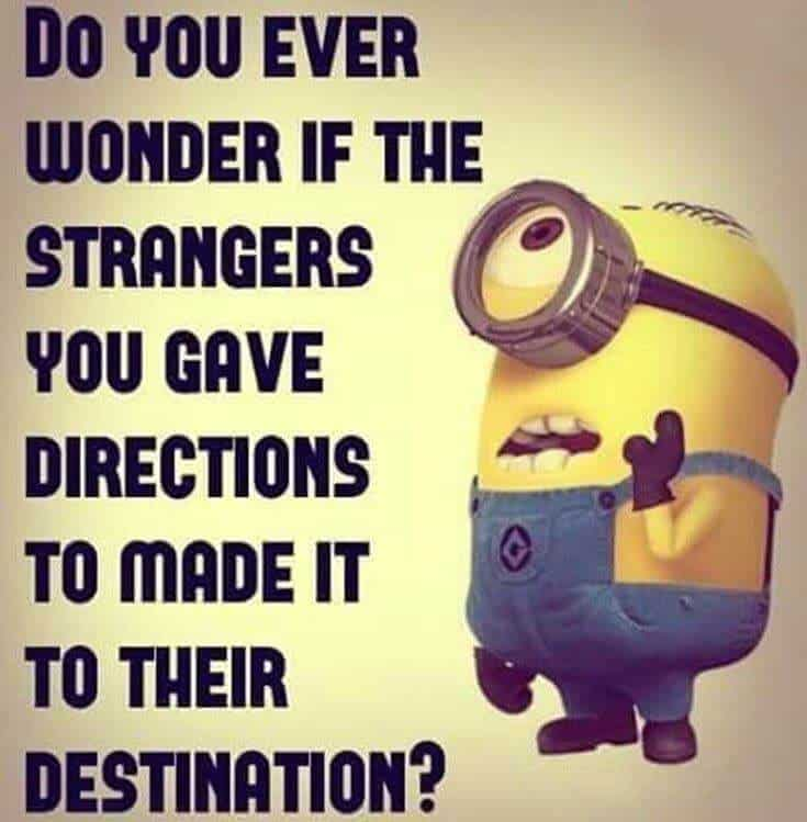 38 Funny Quotes Minions And Minions Quotes Images 27
