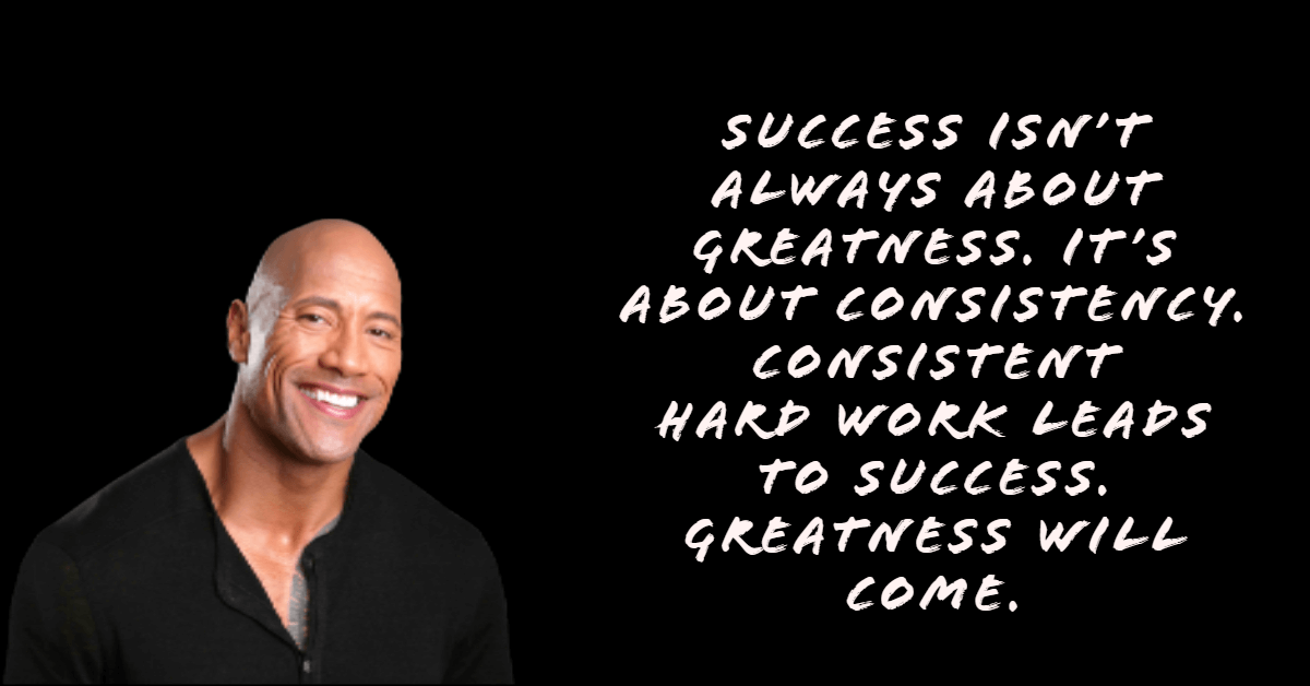 50 Famous Quotes About Success And Hard Work 48 #greatness