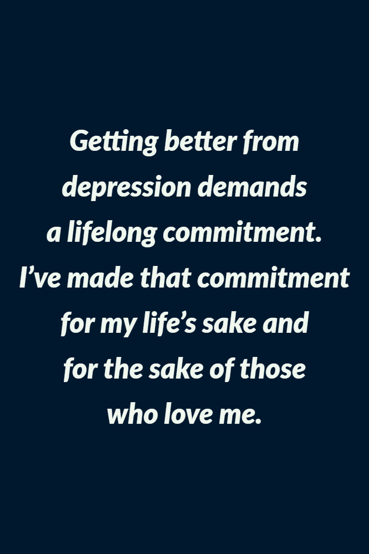 56 Depression Quotes and Sayings About Depression 2