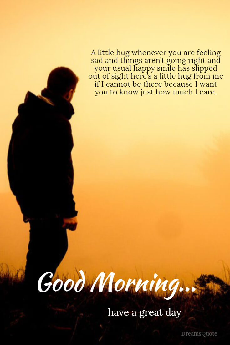 56 Inspirational Good Morning Quotes and Wishes with Beautiful Images 44