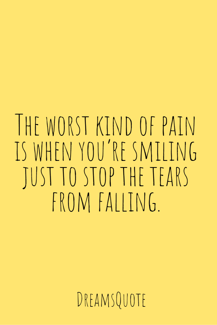 119 sad breakup quotes to make you cry