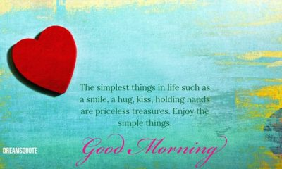 Good Morning Images with quotes 1