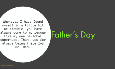 67 Father's Day Quotes Happy Fathers Day Messages and Wishes In Your Life