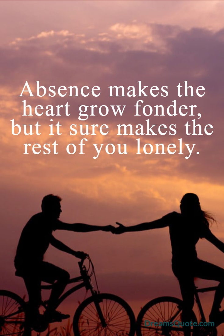 quotes about long distance relationships and trust