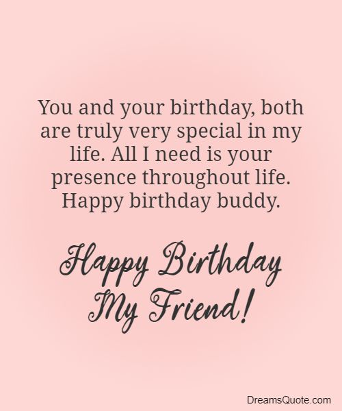 birthday quotes on friendship 01 1