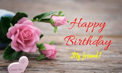 birthday wishes for friends happy birthday quotes 6