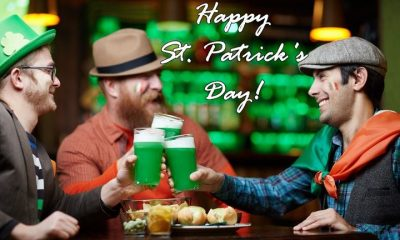 Happy St Patricks Day quotes