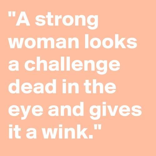 International womens day post