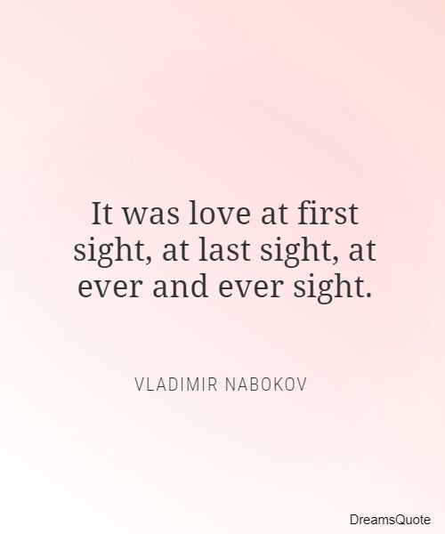 best cute romantic love quotes for him