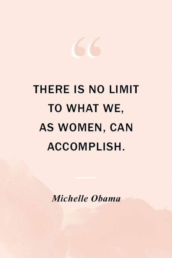 Inspiring Quotes About Women Empowerment To Inspire You
