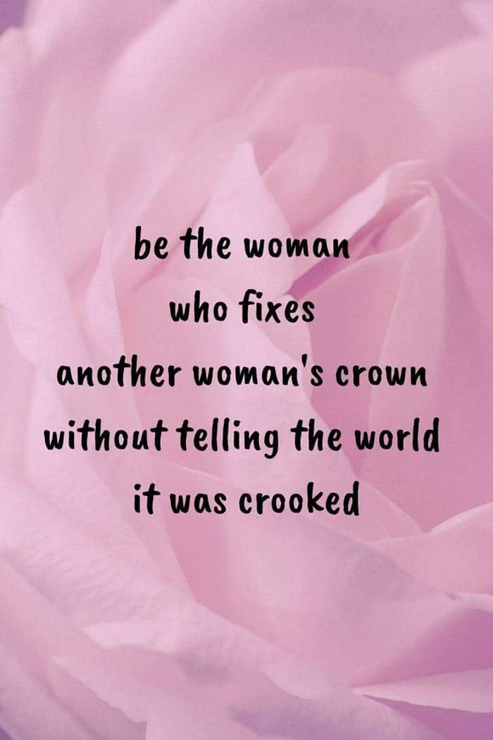 inspirational female quotes Inspiring Quotes About Women Empowerment To Inspire You 29