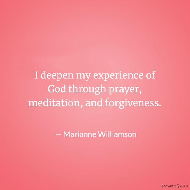 prayer quotes for healing Quotes on Prayer