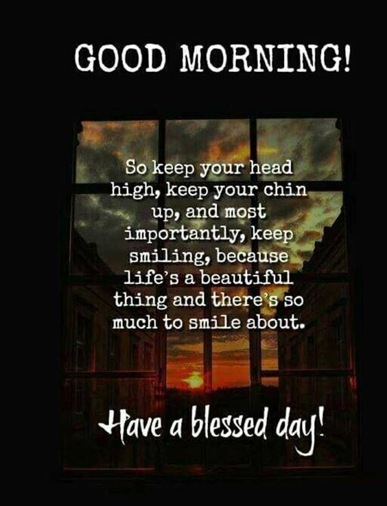 Good morning quotes with images and good morning messages 1