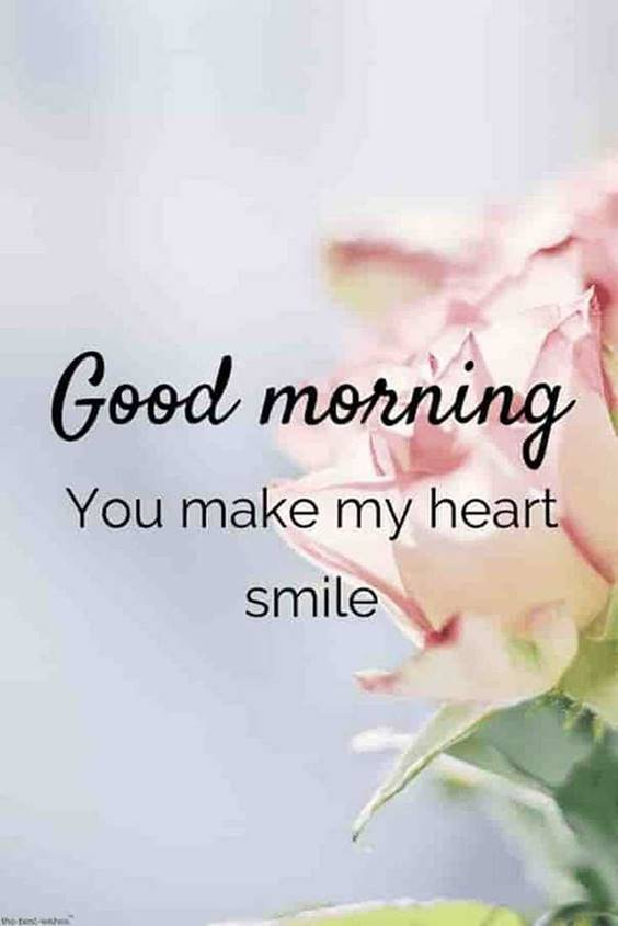 Good morning quotes with images and good morning messages 12