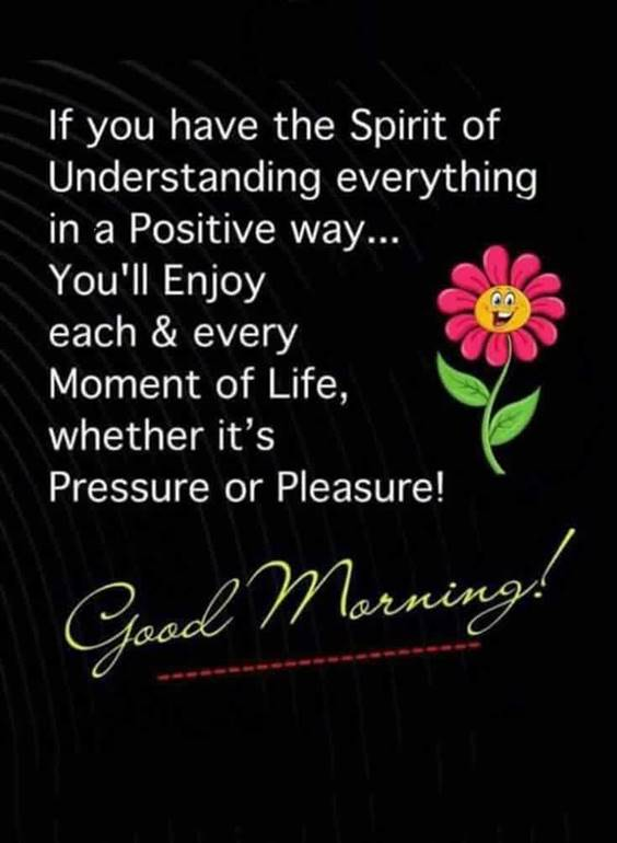 Good morning quotes with images and good morning messages 15