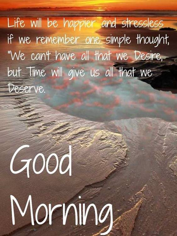 Good morning quotes with images and good morning messages 25