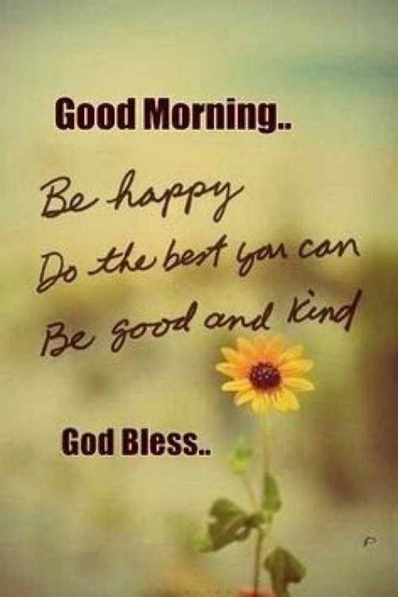 Good morning quotes with images and good morning messages 26