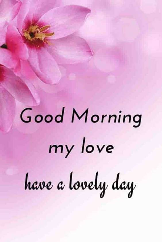 Good morning quotes with images and good morning messages 27