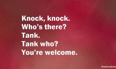 Hilarious Knock Knock Jokes