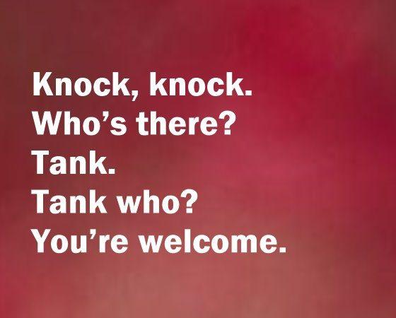 Hilarious Knock Knock Jokes