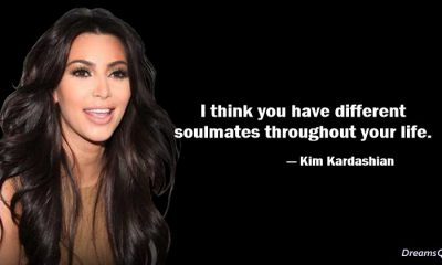 Inspirational kim kardashian quotes about life
