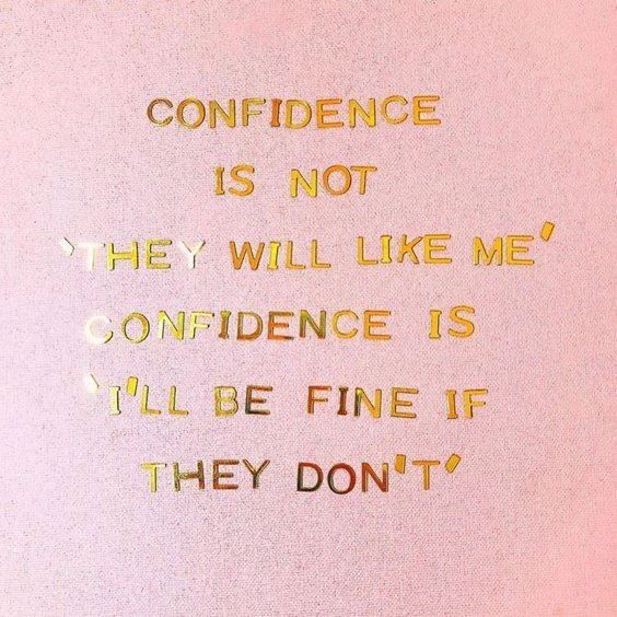 inspirational quotes confidence life sayings
