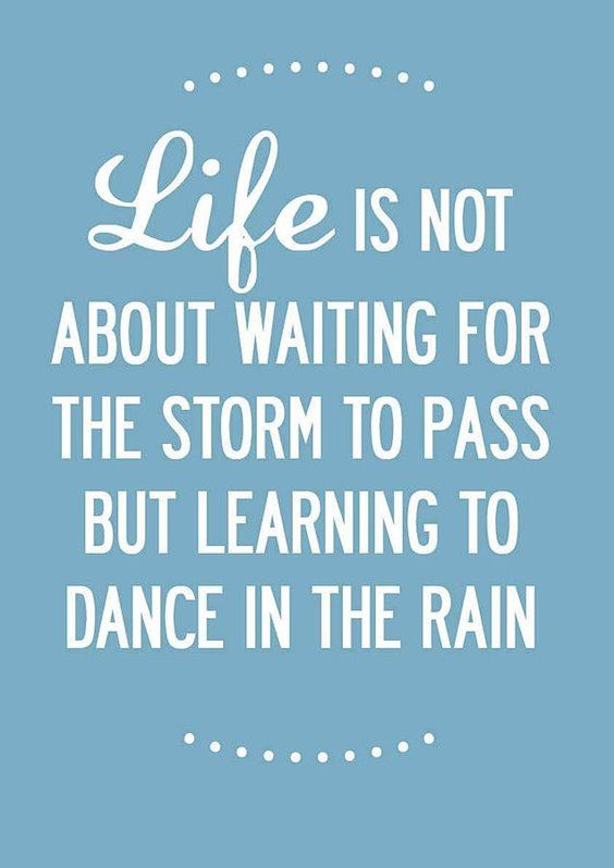 inspirational quotes learning to life dance