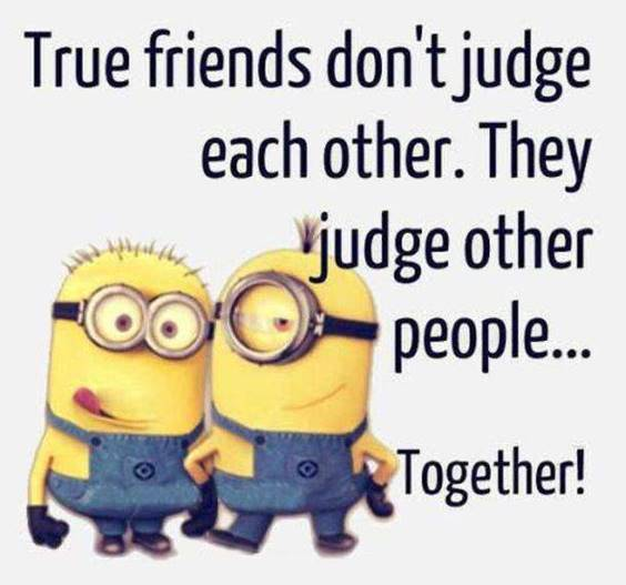 40 Crazy Funny Friendship Quotes for Best Friends 31