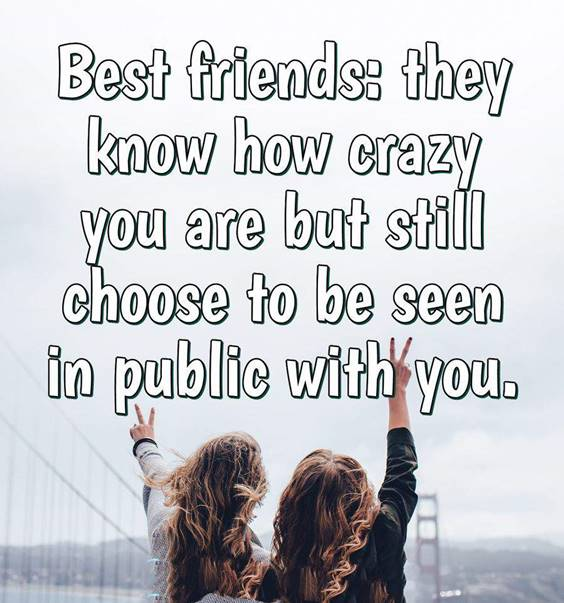 40 Crazy Funny funny quotes about friendship and laughter quotes about fun memories with friends