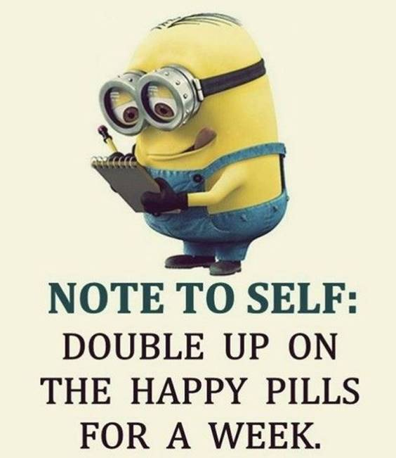 42 Funny Jokes Minions Quotes With funny minion saying