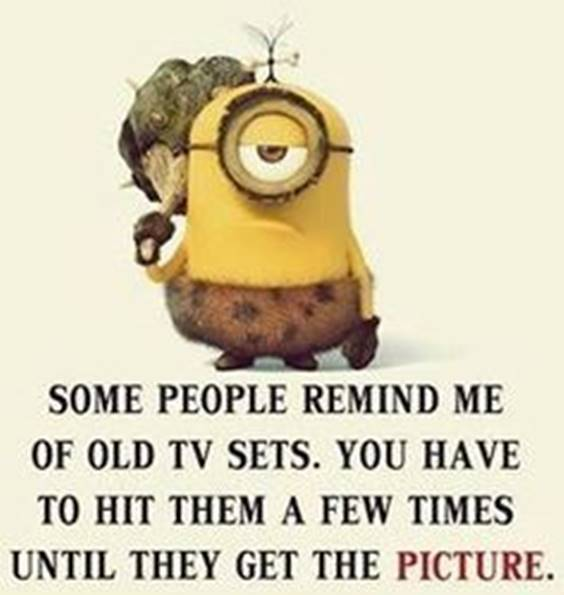 42 Funny Jokes Minions Quotes With minions inspirational quotes